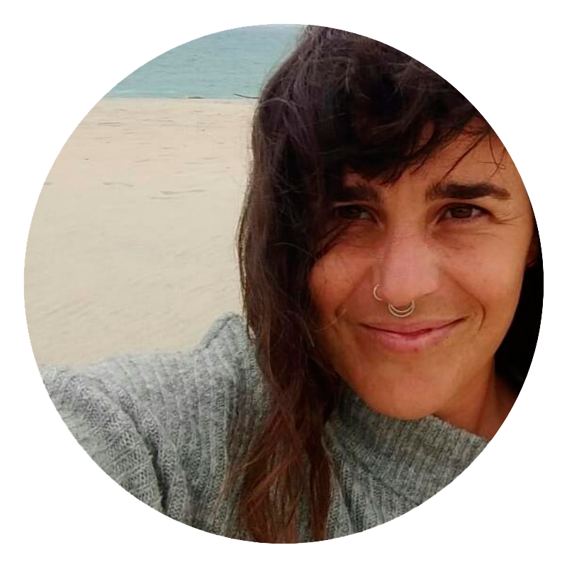Sexóloga y Psicóloga especializada en el acompañamiento de colectivos vulnerables.
