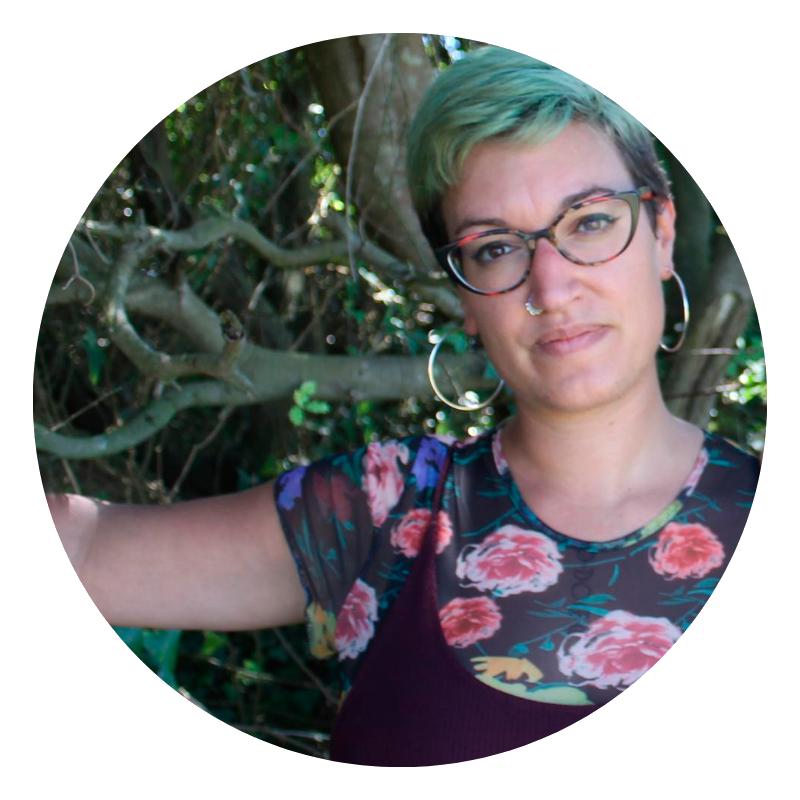 Coordinadora de equipo en Somos Peculiares. Terapeuta especializada en temas de género, sexualidad y parejas.