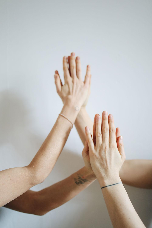 Acceso a Terapia Corporal de Asesórate