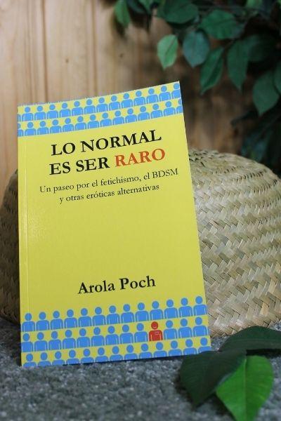 Aportación de Arola Poch a la cesta de Navidad de Somos Peculiares